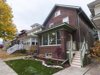 1522 W Norwood Street W , Chicago, IL 60660 (MLS #08773616) :: Jameson Sotheby's International Realty