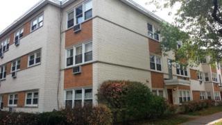 7133 N Damen Avenue  5D, Chicago, IL 60645 (MLS #08773719) :: Jameson Sotheby's International Realty