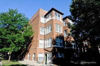 4700 N Talman Avenue  1, Chicago, IL 60625 (MLS #08773825) :: Jameson Sotheby's International Realty