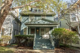 1215  Judson Avenue  , Evanston, IL 60202 (MLS #08774120) :: Jameson Sotheby's International Realty