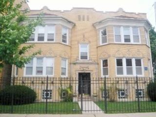 3724 W Wilson Street  2W, Chicago, IL 60625 (MLS #08774559) :: Organic Realty