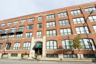 1727 S Indiana Avenue  102, Chicago, IL 60616 (MLS #08774658) :: Jameson Sotheby's International Realty