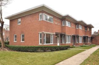 501  Ridge Road  , Wilmette, IL 60091 (MLS #08785477) :: Jameson Sotheby's International Realty