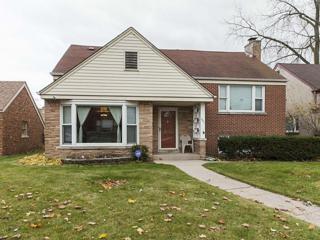 8021  Kostner Avenue  , Skokie, IL 60076 (MLS #08785960) :: Jameson Sotheby's International Realty