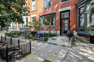 472 W Deming Place  , Chicago, IL 60614 (MLS #08786029) :: Jameson Sotheby's International Realty