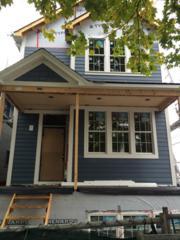 2414 W Berteau Avenue  , Chicago, IL 60618 (MLS #08786254) :: Jameson Sotheby's International Realty