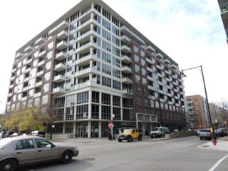 901 W Madison Street  705, Chicago, IL 60607 (MLS #08786315) :: Jameson Sotheby's International Realty