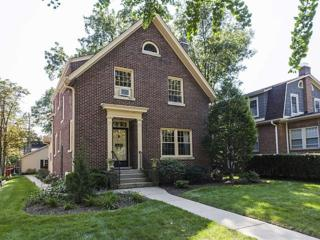 1535  Elmwood Avenue  , Wilmette, IL 60091 (MLS #08786516) :: Jameson Sotheby's International Realty