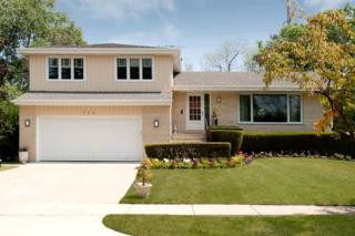 773  Barberry Road  , Highland Park, IL 60035 (MLS #08786752) :: Jameson Sotheby's International Realty