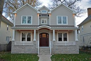715  Central Avenue  , Wilmette, IL 60091 (MLS #08786775) :: Jameson Sotheby's International Realty