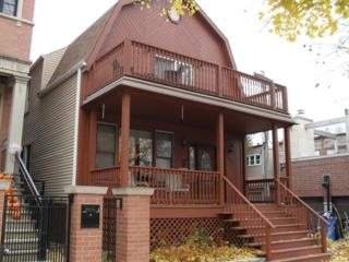 2012 W Barry Avenue  , Chicago, IL 60618 (MLS #08786832) :: Jameson Sotheby's International Realty