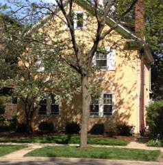 2111  Ridge Avenue  , Evanston, IL 60201 (MLS #08787025) :: Jameson Sotheby's International Realty