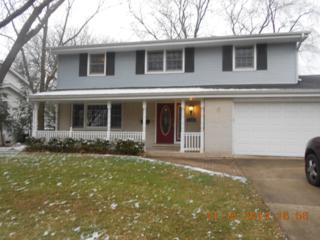 1520  Executive Lane  , Glenview, IL 60026 (MLS #08787952) :: Jameson Sotheby's International Realty