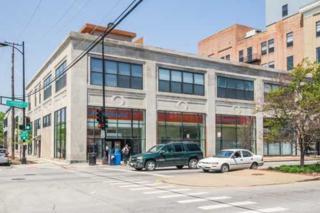 100 S Ashland Avenue  204, Chicago, IL 60607 (MLS #08788362) :: Jameson Sotheby's International Realty