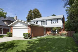3584  Illinois Road  , Wilmette, IL 60091 (MLS #08788424) :: Jameson Sotheby's International Realty