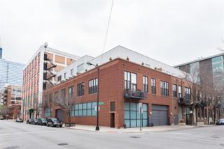203 S Sangamon Street  105, Chicago, IL 60607 (MLS #08788732) :: Jameson Sotheby's International Realty