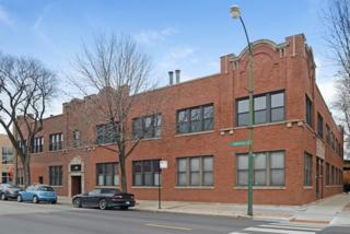 2435 N Sheffield Avenue  4, Chicago, IL 60614 (MLS #08789007) :: Jameson Sotheby's International Realty