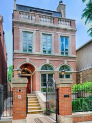 2261 N Janssen Avenue  , Chicago, IL 60614 (MLS #08789272) :: Jameson Sotheby's International Realty