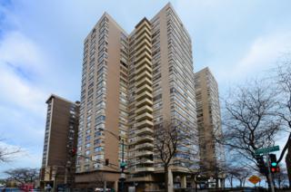 6301 N Sheridan Road  15V, Chicago, IL 60660 (MLS #08789535) :: Jameson Sotheby's International Realty