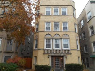138  Custer Avenue  2, Evanston, IL 60202 (MLS #08789598) :: Jameson Sotheby's International Realty