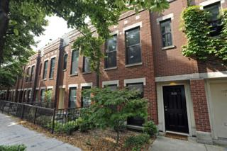 1668 N Bissell Street  , Chicago, IL 60614 (MLS #08789685) :: Jameson Sotheby's International Realty