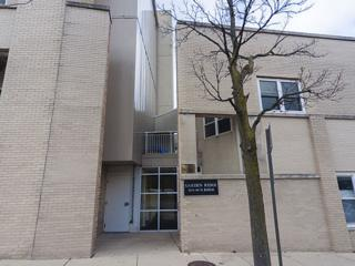 1834  Ridge Avenue  116, Evanston, IL 60201 (MLS #08789698) :: Jameson Sotheby's International Realty