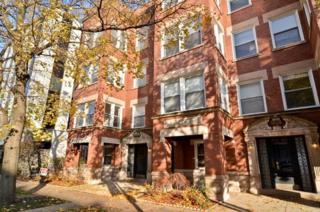 1511  Maple Avenue  G, Evanston, IL 60201 (MLS #08790066) :: Jameson Sotheby's International Realty