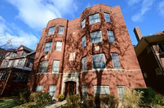 1442 W Fargo Avenue  Ge, Chicago, IL 60626 (MLS #08790262) :: Jameson Sotheby's International Realty