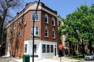 2700 N Mildred Avenue  3, Chicago, IL 60614 (MLS #08790481) :: Jameson Sotheby's International Realty