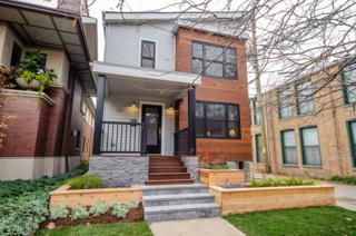 1751 W Berwyn Avenue  , Chicago, IL 60640 (MLS #08790560) :: Jameson Sotheby's International Realty