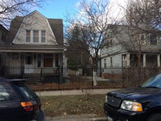 1626 W Farragut Avenue  , Chicago, IL 60640 (MLS #08790790) :: Jameson Sotheby's International Realty