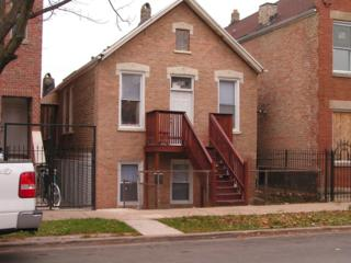 2853 W 25th Street  , Chicago, IL 60623 (MLS #08791060) :: Jameson Sotheby's International Realty