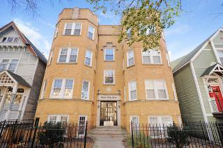 1145 W Lill Avenue  3E, Chicago, IL 60614 (MLS #08791103) :: Jameson Sotheby's International Realty