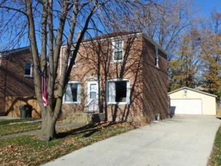 644 E Thacker Street  , Des Plaines, IL 60016 (MLS #08791164) :: Jameson Sotheby's International Realty