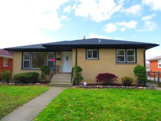 1290  Mackinaw Avenue  , Calumet City, IL 60409 (MLS #08791399) :: The Jacobs Group