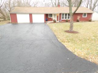 18110  Baker Avenue  , Country Club Hills, IL 60478 (MLS #08791539) :: The Jacobs Group