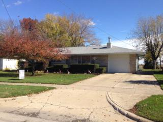 331 S Main Street  , Rankin, IL 60960 (MLS #08791540) :: The Jacobs Group