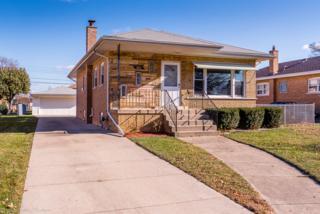 10111  Kedvale Avenue  , Oak Lawn, IL 60453 (MLS #08791543) :: The Jacobs Group