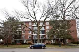 2333  Central Street  103, Evanston, IL 60201 (MLS #08791782) :: Jameson Sotheby's International Realty