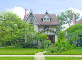 915  Ashland Avenue  , Wilmette, IL 60091 (MLS #08792069) :: Jameson Sotheby's International Realty