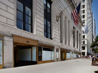 310 S Michigan Avenue  2700, Chicago, IL 60604 (MLS #08792233) :: Jameson Sotheby's International Realty