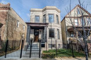 1668 W Bryn Mawr Avenue  , Chicago, IL 60660 (MLS #08792247) :: Jameson Sotheby's International Realty