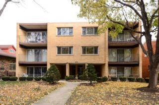 6959 N Ridge Boulevard  2A, Chicago, IL 60645 (MLS #08792699) :: Jameson Sotheby's International Realty