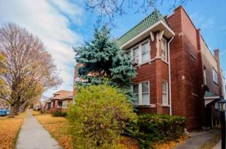 6515 N Washtenaw Avenue  , Chicago, IL 60645 (MLS #08792783) :: Jameson Sotheby's International Realty