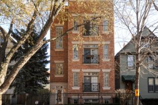 3847 N Damen Avenue  4, Chicago, IL 60618 (MLS #08792881) :: Jameson Sotheby's International Realty