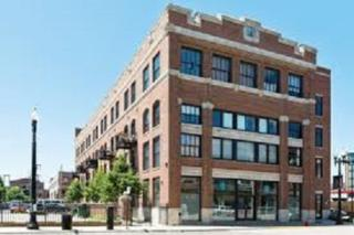 2001 S Calumet Avenue S 412, Chicago, IL 60616 (MLS #08793085) :: Jameson Sotheby's International Realty