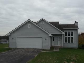 2108  Lake Summerset Road  , Davis, IL 61019 (MLS #08793352) :: Key Realty