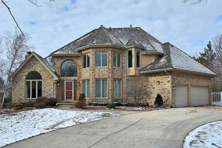 14440 S 80th Avenue  , Orland Park, IL 60462 (MLS #08793727) :: The Jacobs Group