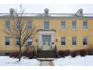 25  Ronan Road  101, Highwood, IL 60040 (MLS #08794155) :: Jameson Sotheby's International Realty