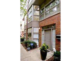 1920 N Maud Avenue  F, Chicago, IL 60614 (MLS #08794676) :: Jameson Sotheby's International Realty